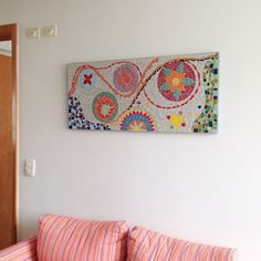 Mosaico e outras art