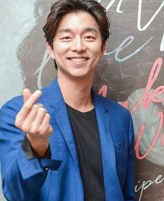 Goblin, Kdrama, Goong Yoo, Yoo Gong, Coffee Prince, Good Morning All, Actor Photo, Fans Cafe, Actresses