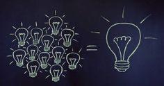 A imprensa, o lápis, a bateria: estas são alguns exemplos de grandes ideias. Mas de onde é que elas vêm? Que tipo de ambiente é mais propício para o surgimento delas? Confira no vídeo.