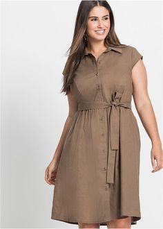 Nyári ruhák moletteknek - Szépség és divat | Femina Shirt Dress, Shirts, Dresses, Fashion, Vestidos, Moda, Shirtdress, Fashion Styles, Dress