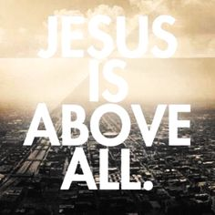 Jesus Reigns & is in control of all things, His sheep shall not parish!