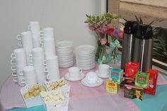 Sei que as leitoras amam os posts sobre decoração de Chá de Panela aqui no Blog. E para saciar a vontade de vocês, trouxe um chá super fofo feito pela nossa mais nova parceiraMel Pitanga Eventos, ...