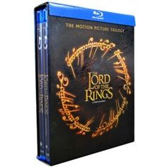 LOTR Really Great Movies! A Classic, but too long story get ready to cut 24 Hours in Your Life!