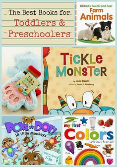 Favorite Books for Kiddos // Libros favoritos para niños Preschool Education, Preschool Books, Toddler Preschool, Book Activities, Preschool Activities, Toddler Books, Childrens Books, Holidays With Toddlers, Bookshelves Kids