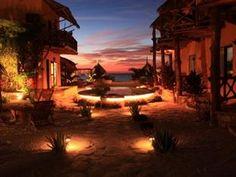 next Hotel  in Isla Holbox yay!
