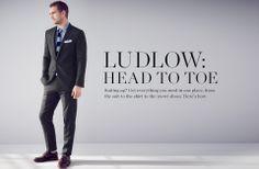 Ludlow Head to Toe
