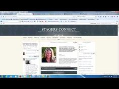 Social Network for Home Stagers, Designers and Decorators - part of HSR training