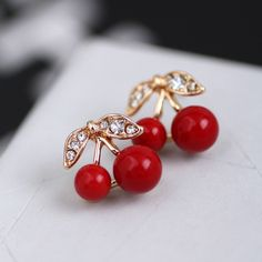 Spider Rings withred Gem /& Strass Accessory for Bateau Fancy Dress-Bague Insect