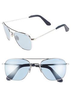 c36dd04667f Randolph Engineering 55mm Aviator Sunglasses