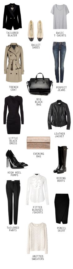 to work - NZDesign - - Outfits for Work Womens Fashion For Work, Work Fashion, Fashion Design, Fashion Fashion, Fashion Women, Core Wardrobe, Capsule Wardrobe, Wardrobe Ideas, Blazer And T Shirt