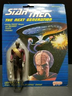 Star Trek Toys, Filters, Action Figures, At Least, Movie Posters, Ebay, Film Poster, Film Posters, Poster