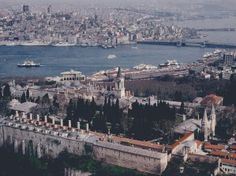 Topkapi Palace | History is first cornerstone of future