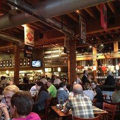 UTAH: Squatters Pub Brewery, Salt Lake City | America's Most Popular Bars In 2013
