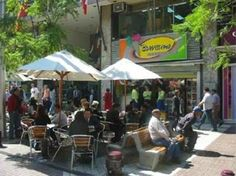 Bravissimo, Santiago - Huérfanos 1162 - Fotos, Número de Teléfono y Restaurante Opiniones - TripAdvisor