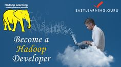 easylearning guru provides online hadoop training