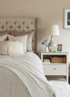 Como decorar uma Bedroom 6