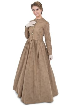 Victorian Dresses | Recollections
