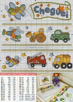 Embroidery designs for kids olives 69 trendy Ideas Cross Stitch For Kids, Cross Stitch Alphabet, Cross Stitch Baby, Cross Stitch Charts, Cross Stitch Designs, Cross Stitch Patterns, Cross Stitching, Cross Stitch Embroidery, Embroidery Patterns
