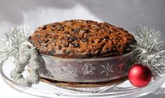 Boiled fruit cake - Kidspot