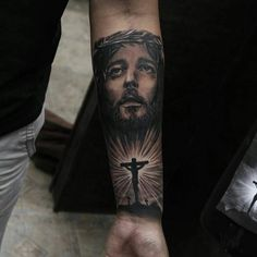 christian tattoos11