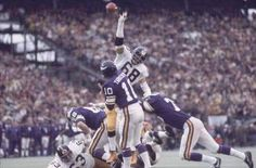 e07f8297dc25d7 On This Day January 12 1975 Pittsburgh Steelers win Super Bowl IX over the Minnesota  Vikings