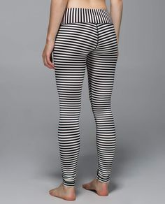 Lululemon High Times Pant - these are the most flattering pants ...