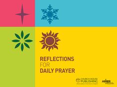 Make Bible study and reflection part of your everyday routine with the Reflections for Daily Prayer app.   ------> #APPS developed by @Symbiota for #churches and #ministries http://symbiota.com/ourwork/#
