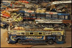 Willem Van Genk Outsider Art, Folk Art, Places To Go, The Outsiders, Monster Trucks, Cars, Vehicles, Popular Art, Autos