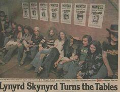 Newspaper photo