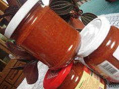 Süssünk-főzzünk együtt!: PIZZASZÓSZ Ketchup, Food, Essen, Meals, Yemek, Eten
