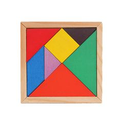 Tangram Puzzle // Price: $8.95 & FREE Shipping //  We accept PayPal and Credit Cards.    #boardgame #boardgamegeek #tabletopgaming #bgg #gencon #boardgames #tabletop #cardgame #cardgames #tabletopgames #battleship #game #bggcommunity #gaming #games #gamer #battleshipgame #dice #gamersofinstagram #gamerlife #gaminglife #cardgames #playingcards #magic #magician #magictrick #cardmagic