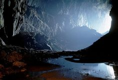 Underground Caves in the World | Touropia