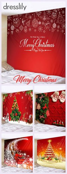 2020 Christmas Best Online For Sale Cheap Christmas, All Things Christmas, Christmas Time, Christmas Crafts, Christmas Decorations, Christmas Ideas, Diy Dream Home, Cool Tapestries, Holiday Fun