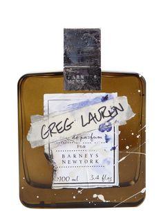 greg lauren parfum, Limited Ed.