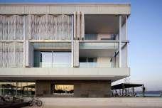Altis Belém Hotel, Lisbon, Portugal by RISCO Architects