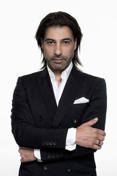 Alcino Cortez Hair Stylist