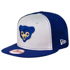 Chicago Cubs Hat Bear