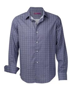 Shweshwe shirt by 46664