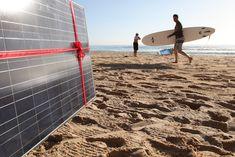 Solar Power in Newcastle
