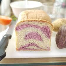 purple sweet potato cupcakes recipe - Google Search