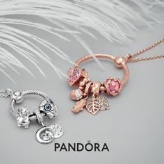 Pandora Jewelry OFF!> Introducing the Pandora O Collection. Proudly show the world all the things you love with our new collection of pendants and carriers. Wear your charms in completely new ways! Pandora Necklace, New Pandora, Pandora Beads, Pandora Bracelet Charms, Pandora Jewelry, Charm Jewelry, Pandora Shop, Jewelry Bracelets, Pandora Collection