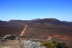 Mon île - plaine des Sables - ile de la Réunion