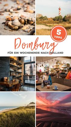 5 Tipps für ein Wochenende in Domburg am Meer. Die schönsten Sonnenuntergänge… 5 tips for a weekend in Domburg by the sea. The most beautiful sunsets by the sea, walks in the dunes and the prettiest cafes and restaurants. Beach Camping, Tent Camping, Camping Hacks, Glamping, Camping Cooking, Camping Crafts, Visit Amsterdam, Amsterdam City, Amsterdam Travel