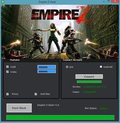 Empire Z Hack Tool No Survey Free Download