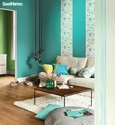 Keep your home interesting by having a high Quirk Quotient!