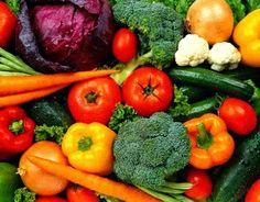 Eat more vegetarian