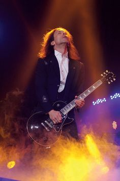 Trans-Siberian Orchestra > About
