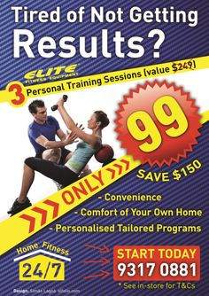 Home Fitness Personal Training Elite Fitness Equipment Highpoint Victoria Australia Commercial Gym Equipment, No Equipment Workout, Fitness Equipment, Elle Fitness, Fitness 24, Victoria Australia, Home Health, At Home Gym