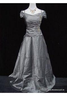 Abendkleid Brautkleid 2017 Beate