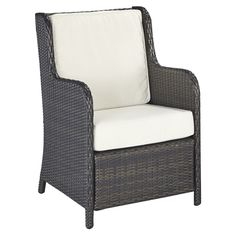 Outdoor Home Styles Riviera Club Chair   5805 80